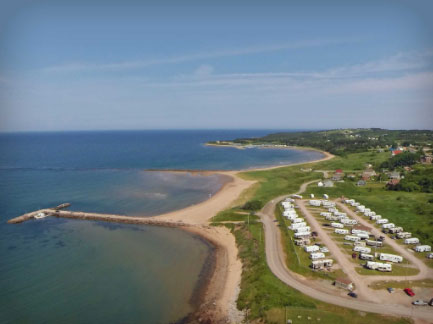Sunset Sands RV Park and Tenting