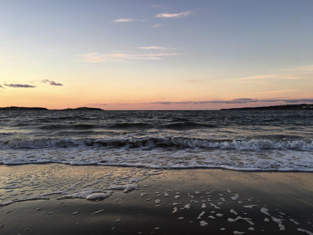 Lawrence's Beach