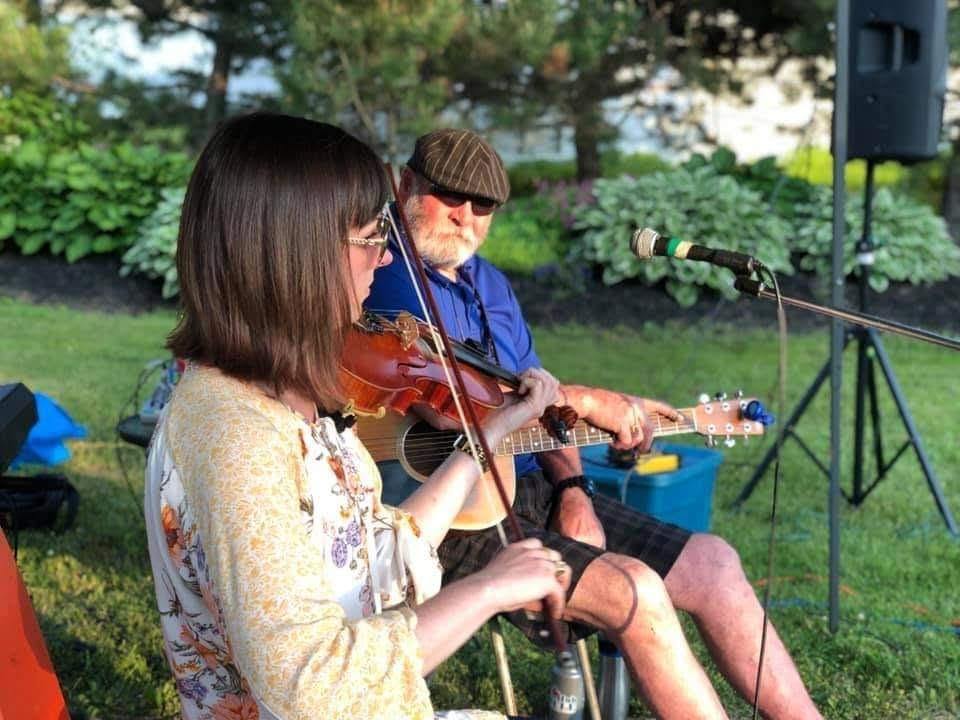 Music Cape Breton
