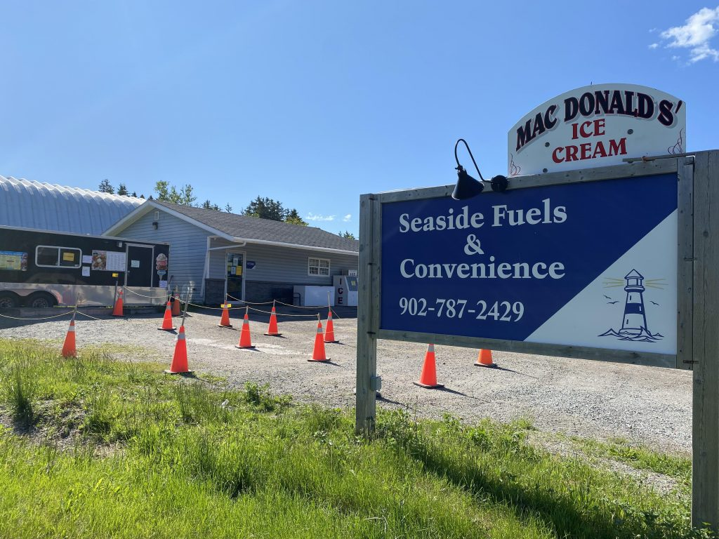 Seaside Fuels & Convenience Store