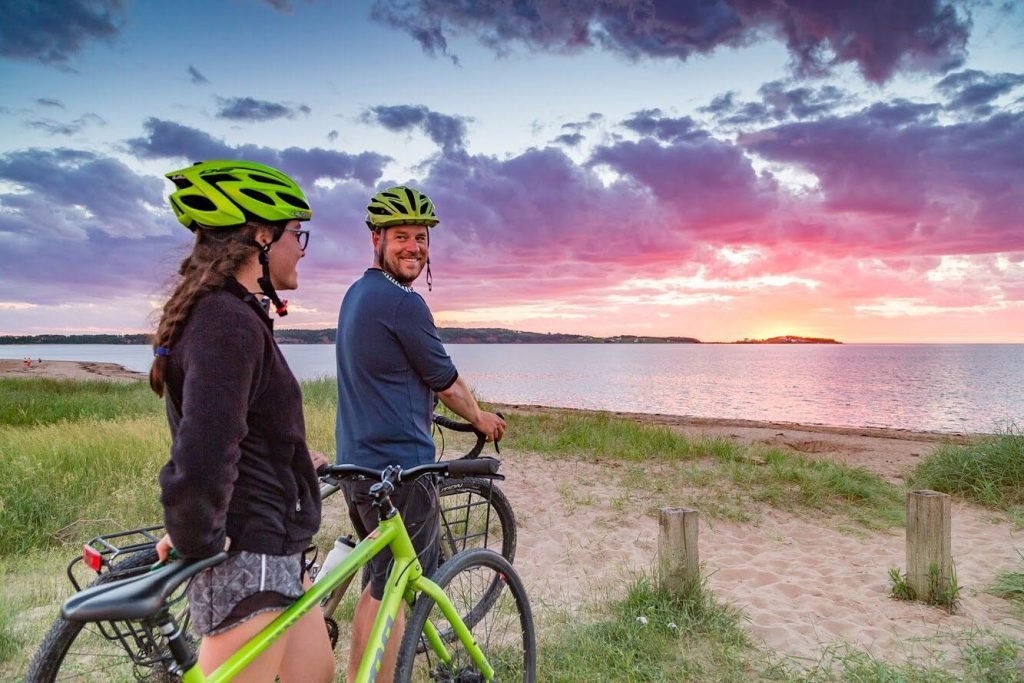 Celtic Shores Coastal Trail