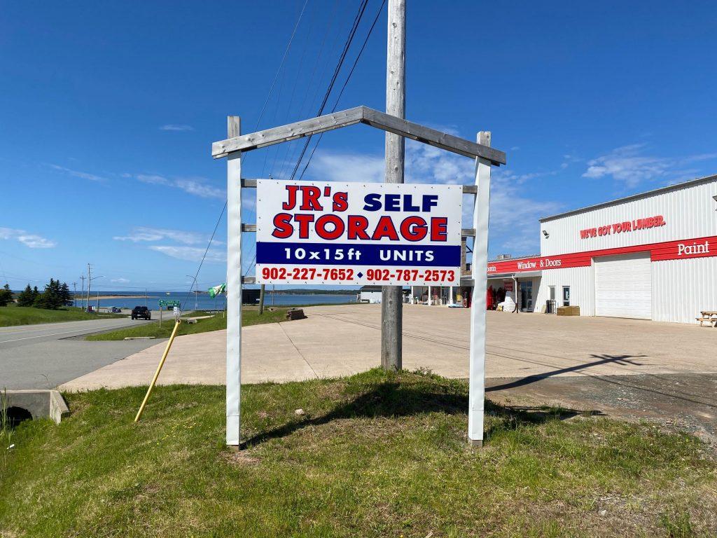 JR's Storage Units