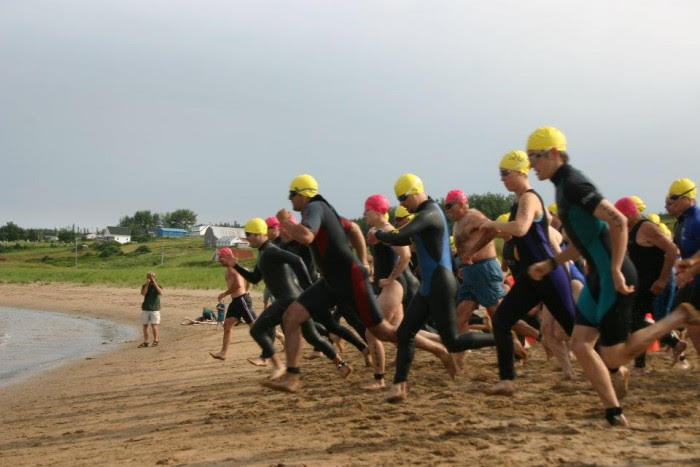 Port Hood Triathlon