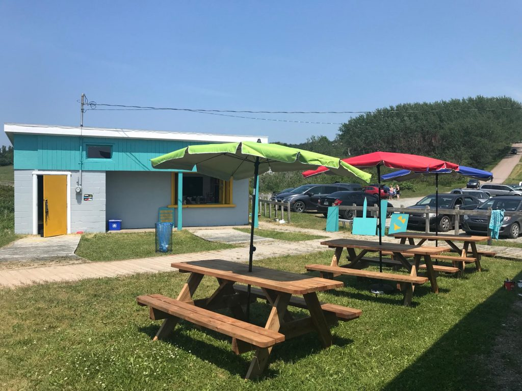 Beachside Canteen