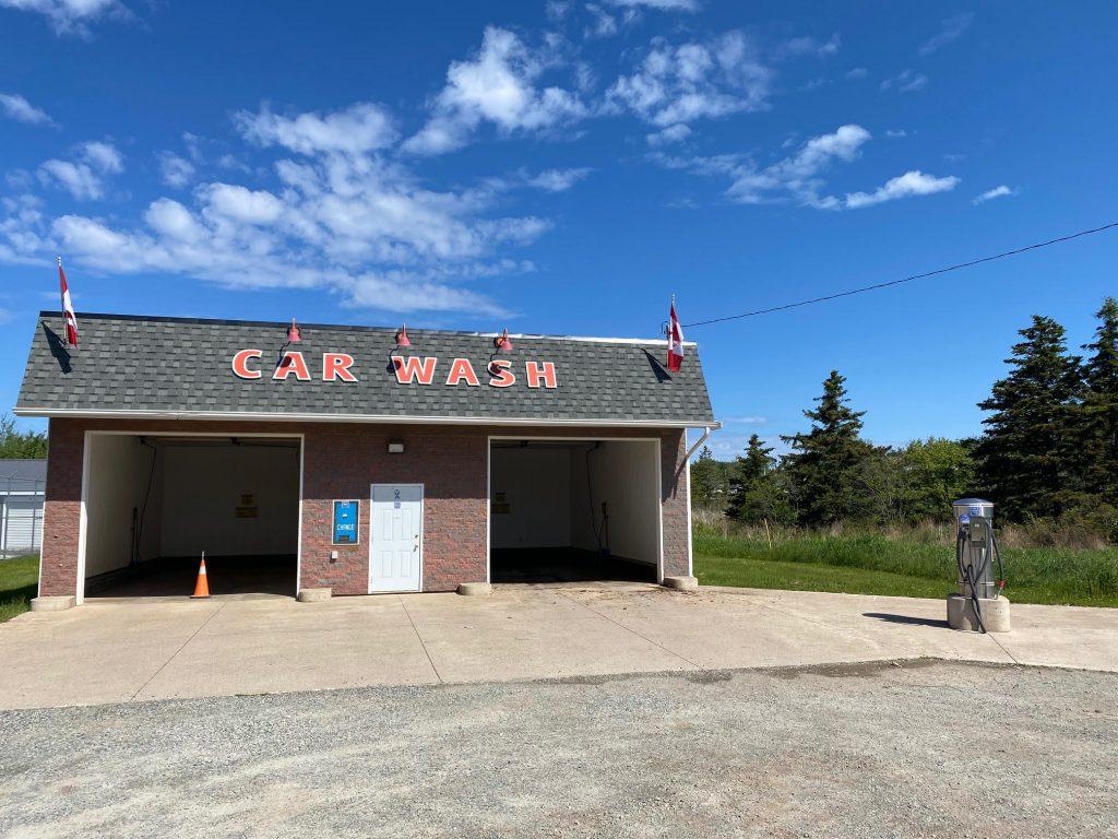 Port Hood Car Wash