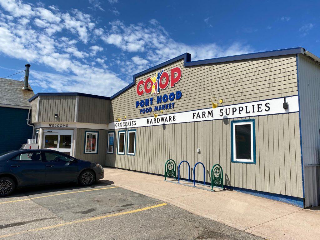 Port Hood CO-OP Grocery & Hardware
