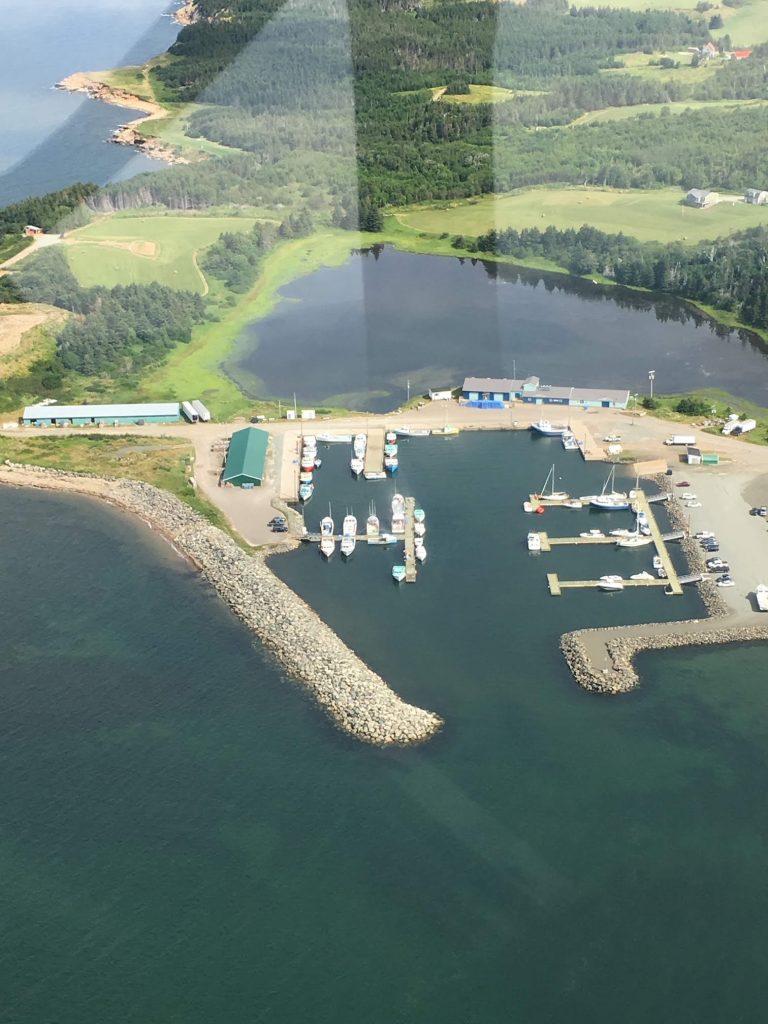 Murphy's Pond Boat Launch