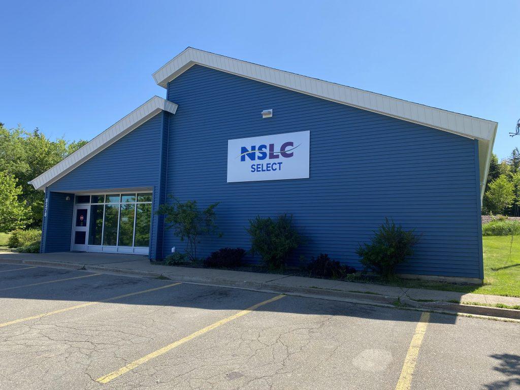 Nova Scotia Liquor Corporation